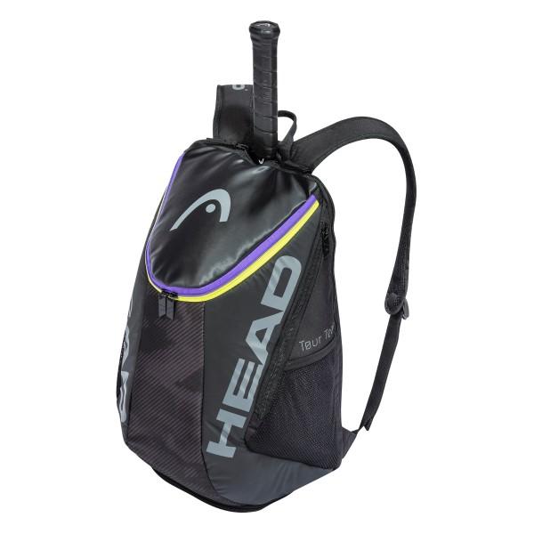 Head Tour Team Backpack 2021 black
