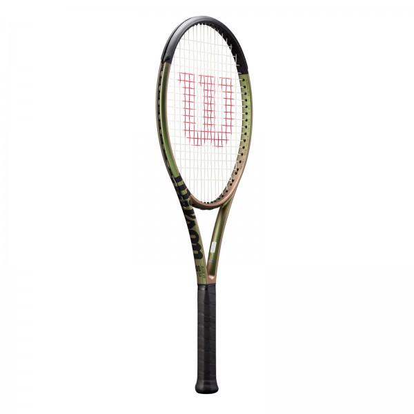 Wilson Blade 100L V8 Tennisschläger