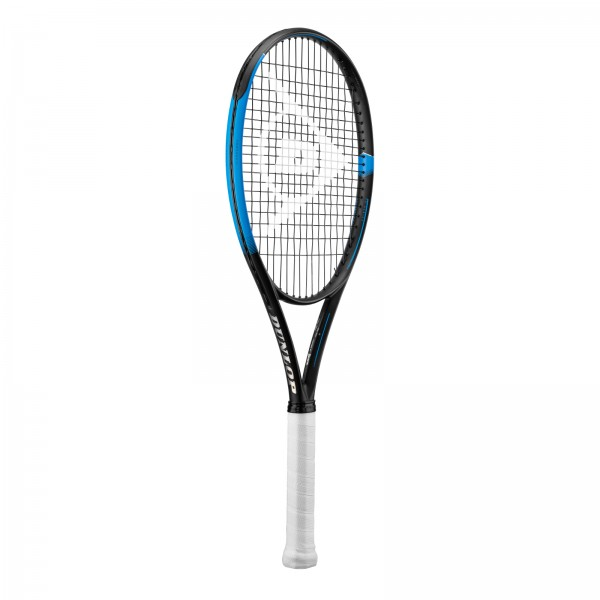 Dunlop FX 700 Tennisschläger blau