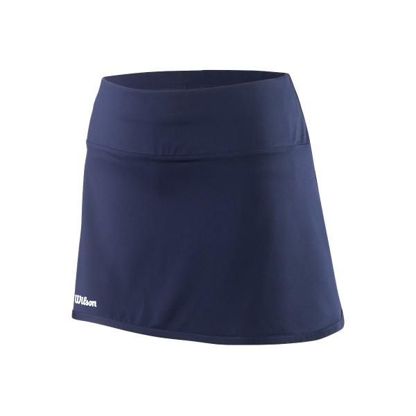 Wilson Team II Skirt Damen Tennisrock