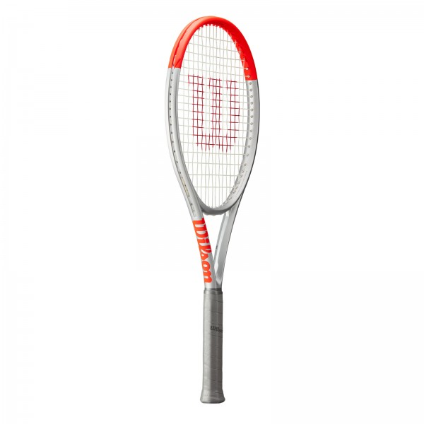 Wilson Clash 100 Pro Silver Limited Edition