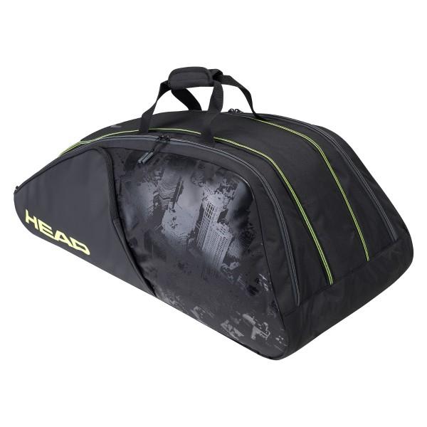 Head Extreme Nite 12R Monstercombi Tennistasche