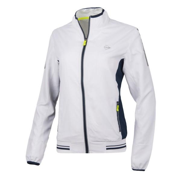 Dunlop Club Tracksuit Jacket Trainingsanzug