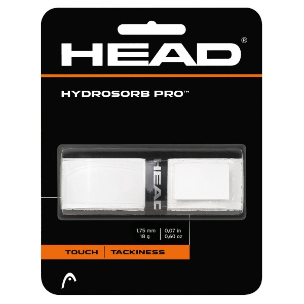 Head HydroSorb Pro Basisband weiß