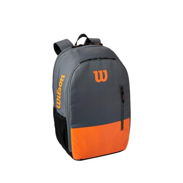 Wilson Burn Team Backpack Tennisrucksack
