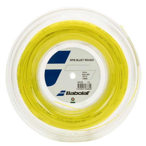 Babolat RPM Blast Rough gelb