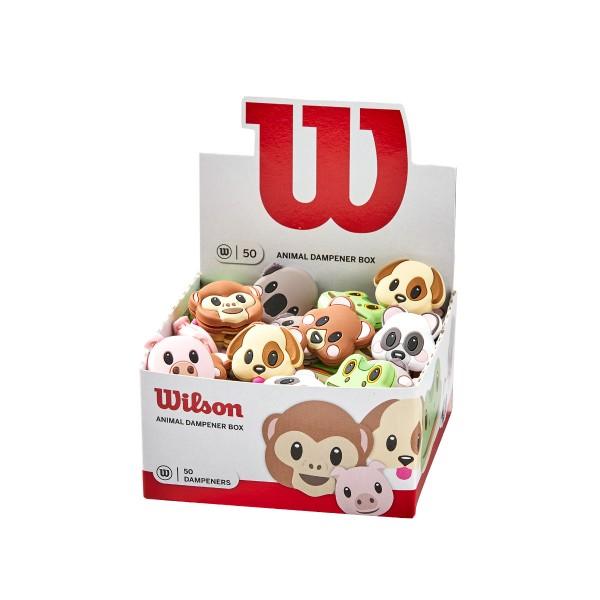 Wilson Animal Dämpferbox