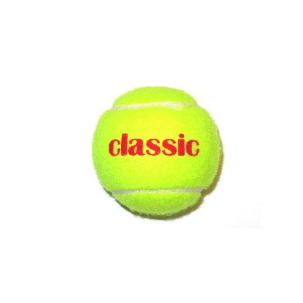 Fuchs Classic 60er Beutel Tennisbälle