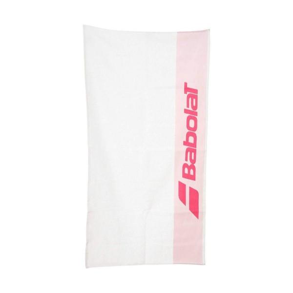 Babolat Handtuch rosa
