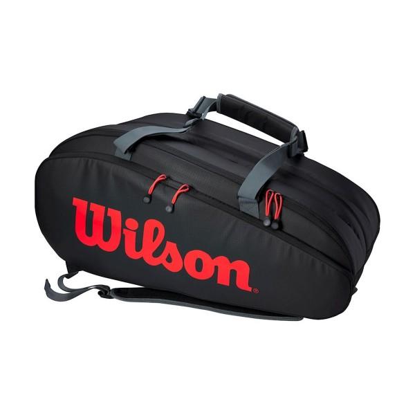 Wilson Tour 3 Comp Clash Tennistasche