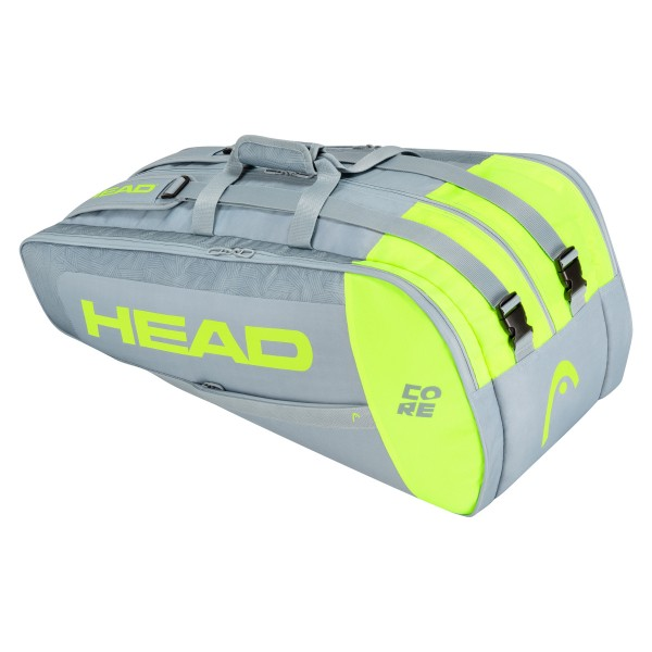 Head Core 9R Supercombi Tennistasche