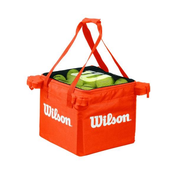 Wilson Ballwagentasche Orange