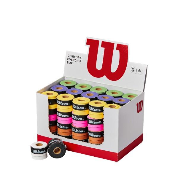 Wilson Overgrip Box 60er Ultra
