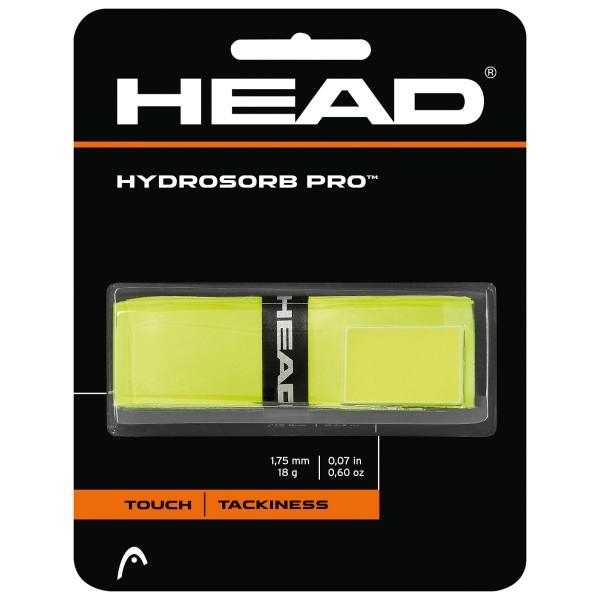 Head Hydrosorb Pro gelb Basisband