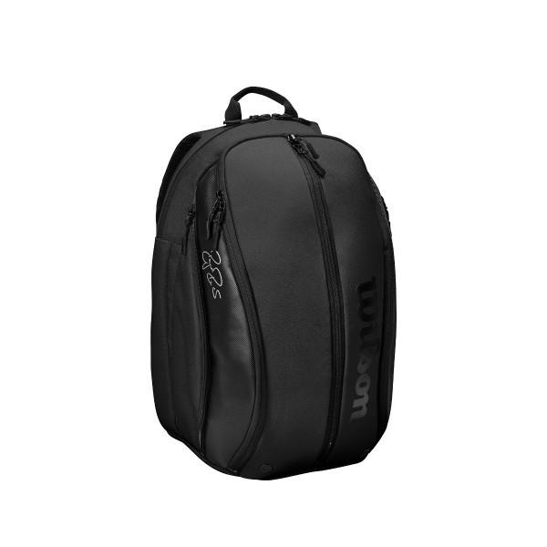 Wilson Federer RF DNA Backpack schwarz