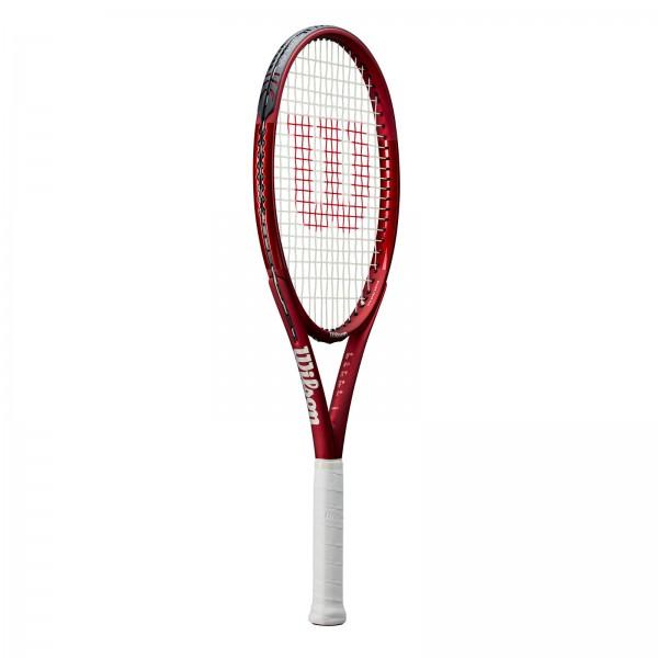 Wilson Triad Five rot Tennisschläger