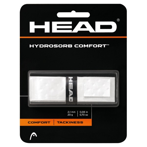 Head HydroSorb Comfort Basisband weiß