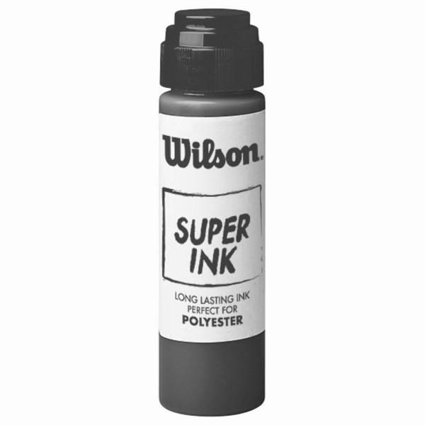 Wilson Logostift schwarz
