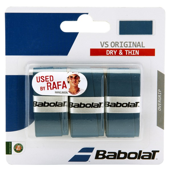 Babolat VS Grip Overgrip er Blau