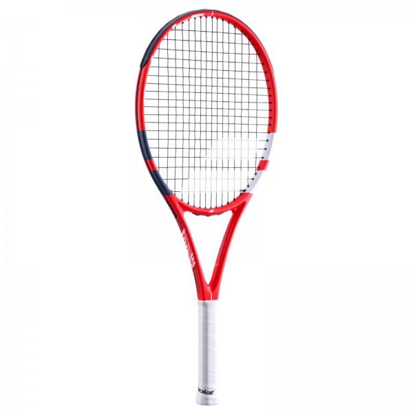 Babolat Pure Strike 26 Tennisschläger rot