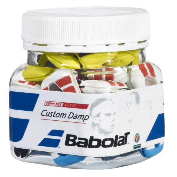 Babolat Custom Damp 48er Box