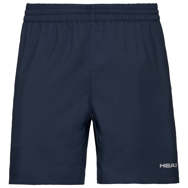 Head Club Short Herren darkblue