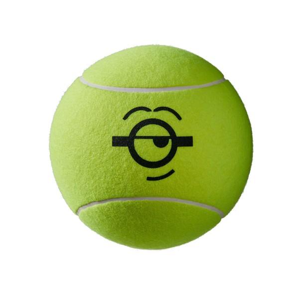 Wilson Minions Jumbo Tennisball