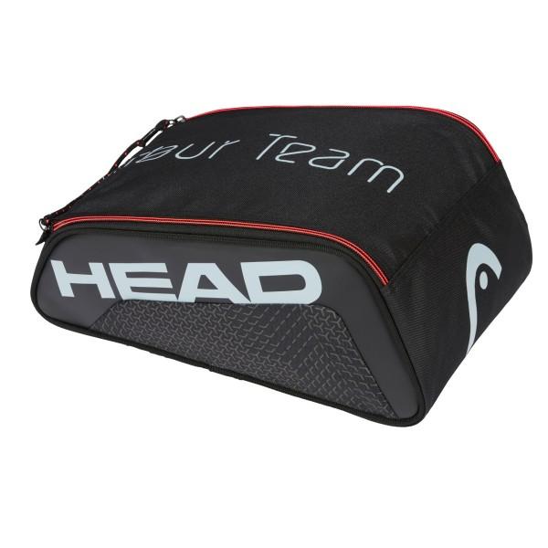 Head Tour Team Shoebag Schuhtasche schwarz