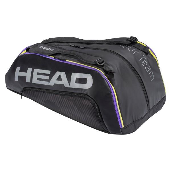 Head Tour Team 12R Monstercombi 2021