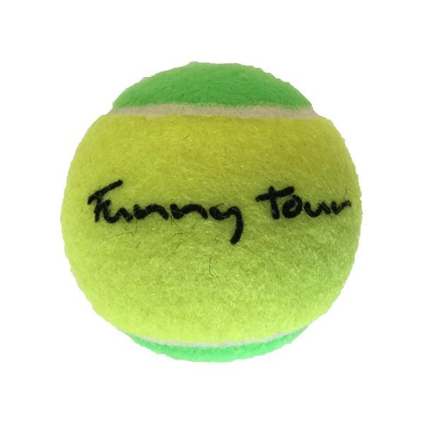 Fuchs Funny Tour Tennisball