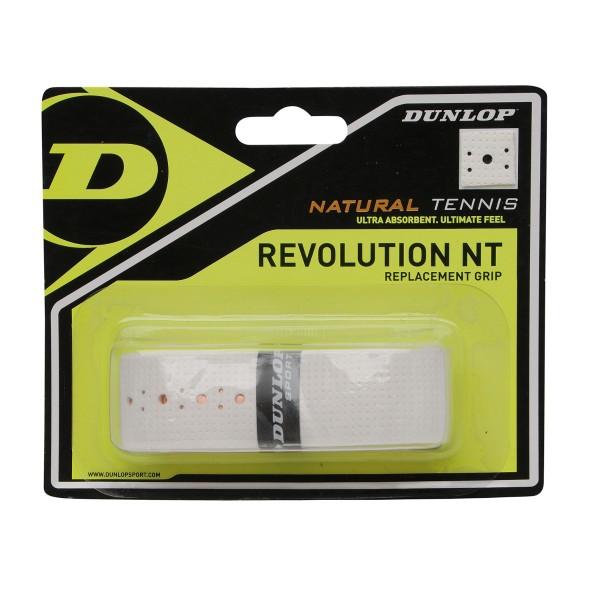 Dunlop Revolution NT Basisband Weiß