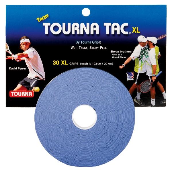 Tourna Tac XL blau 30er
