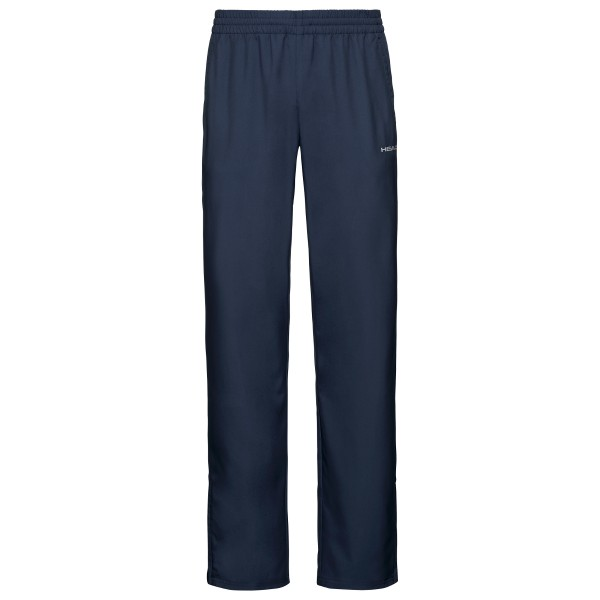 Head Club Pant Trainingshose Herren darkblue