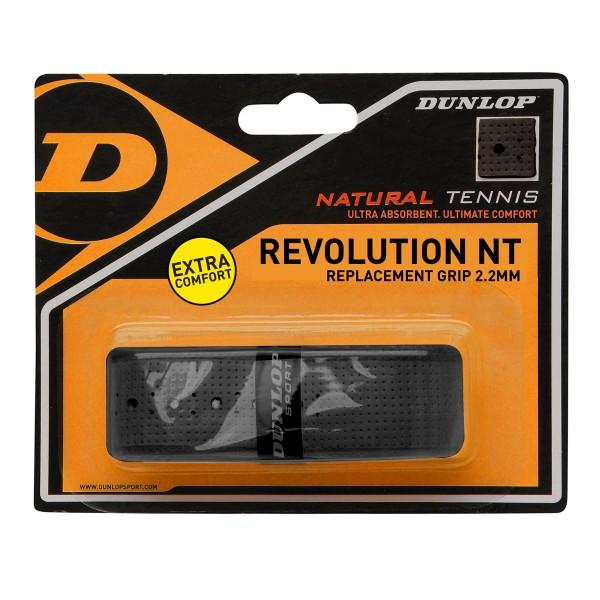 Dunlop Revolution NT Basisband schwarz