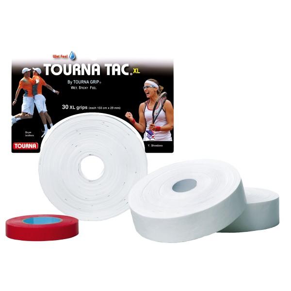 Tourna Tac XL 10er weiß