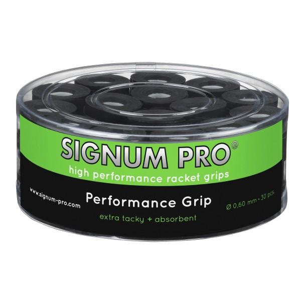 Signum Pro Performance Grip 30er schwarz