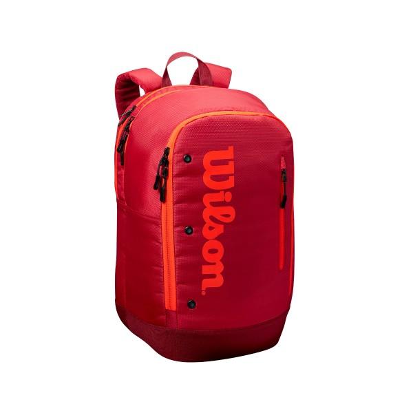 Wilson Tour rot Backpack