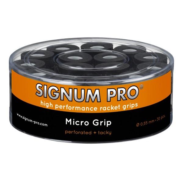 Signum Pro Micro Grip 30er schwarz