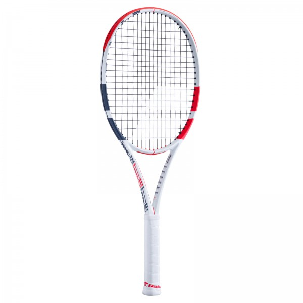 Babolat Pure Strike Team Tennisschläger 2019