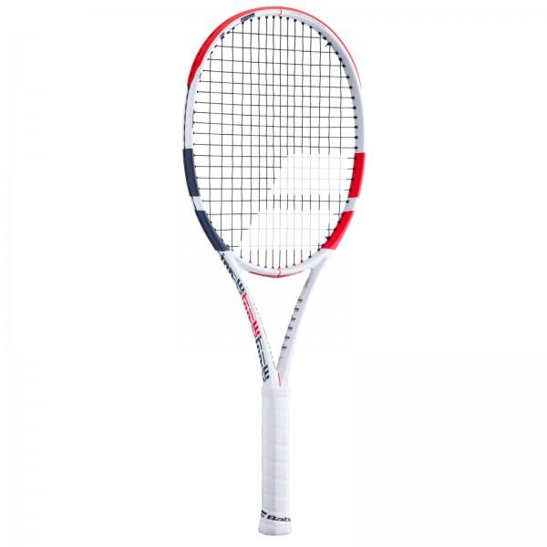 Babolat Pure Strike 100 Tennisschläger 20198