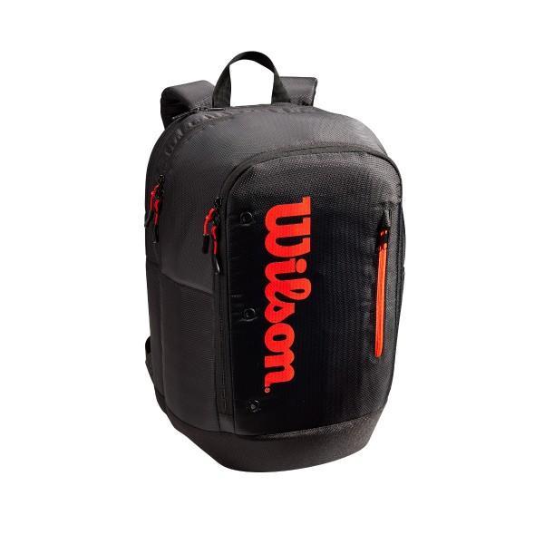 Wilson Tour schwarz Backpack