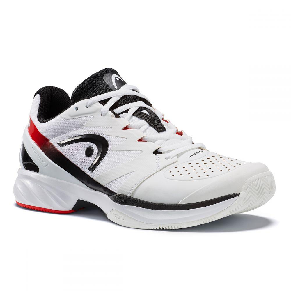 Details zu Head Sprint Pro 2.0 Clay Herren Tennisschuh weiß Men UVP 120,00€ NEU