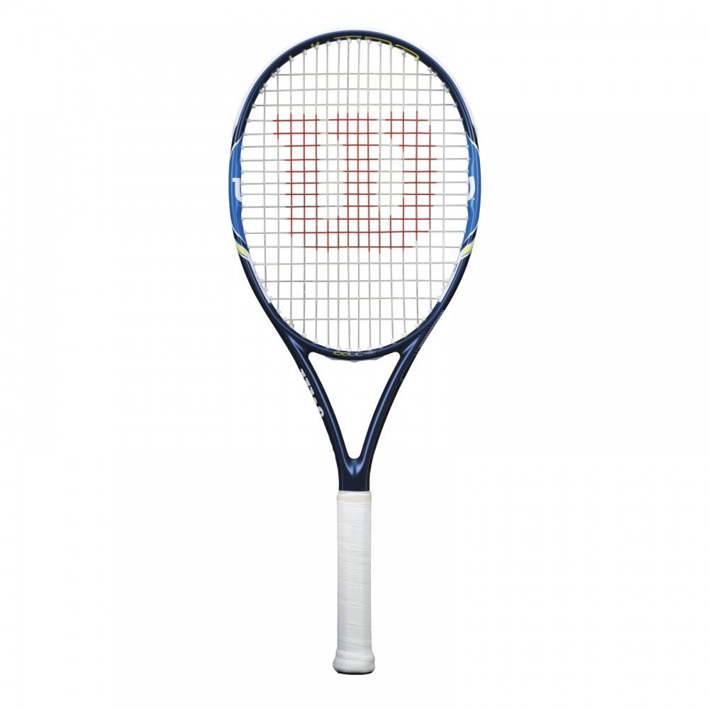 Wilson Ultra 100ul Team Tennisschl 228 Ger Besaitet Neu Uvp